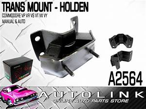 Rear Transmission Mount For Holden Commodore Vp Vr Vs Vt