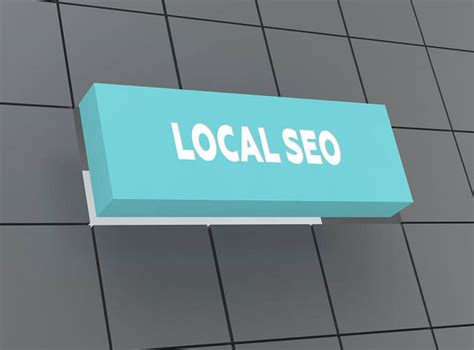 seo local local seo do i need it