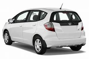 2011 Honda Fit Reviews