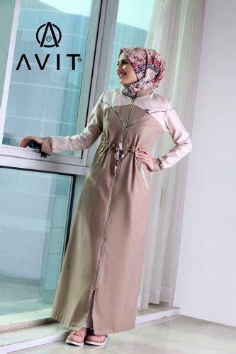 avit hijab fashion  trendy girls