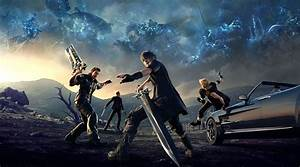 Final Fantasy 15 Guide Get EXP And AP Fast Ascension