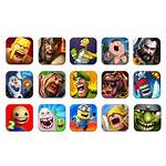 Icons Mobile Games Icon Pc Gaming