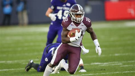 chase edmonds fordham running   record rushing