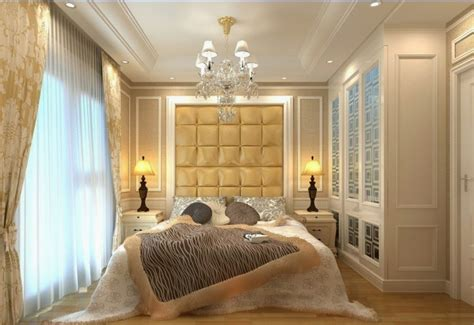 Decorate With The White And Gold