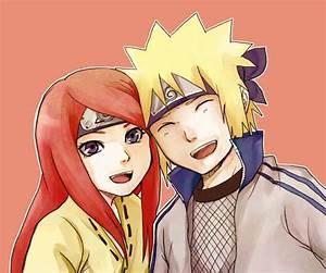 Naruto images Minato x Kushina wallpaper and background ...