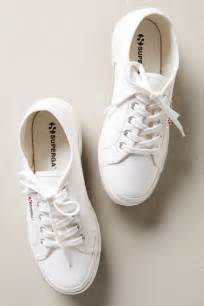 White Women Shoes Sneakers
