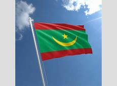 Mauritania Buy Flag of Mauritania The Flag Shop