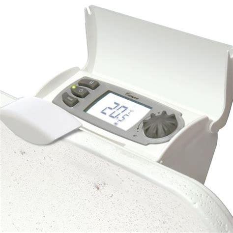chauffage 233 lectrique r 233 gulateur programmateur thermostat ooreka