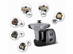 Robot Cuiseur Pas Cher : robot cuiseur thomson thfp07884 robot conforama pas cher ~ Premium-room.com Idées de Décoration
