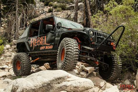 jeep rebel 2017 rebel off road big bear jeep jamboree 2017 jkowners
