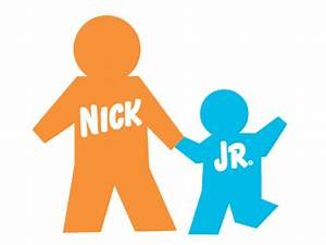 Welcome to the World of Kidvertisers - Nick Jr.