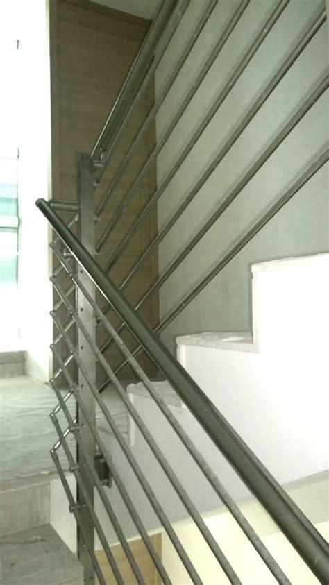 ringhiera da interno ringhiere in alluminio la sicurezza degli ambienti