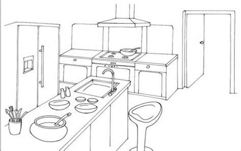 dessin animé de cuisine l 39 évolution en matiere de dessin 3d cuisines cuisines