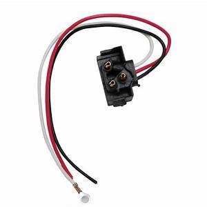 3 Prong Trailer Plug