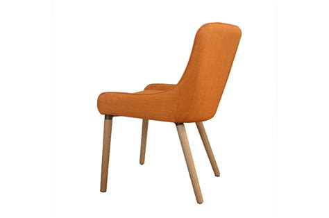 Rosa-poltrona Cocoon Chair With Acoustic