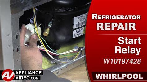 Whirlpool 33″ Side By Side Refrigerator Wrs322fdam
