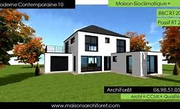 HD wallpapers maison moderne toit zinc addii.gq