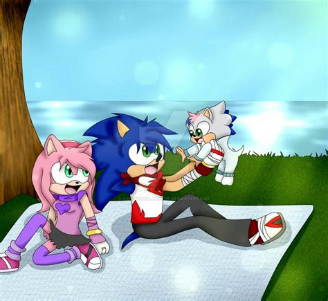 Pin by Vanessa Martinez on Sonamy family | Character ...