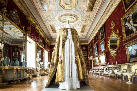 interior house decorations harewood house develops exciting tourism offer