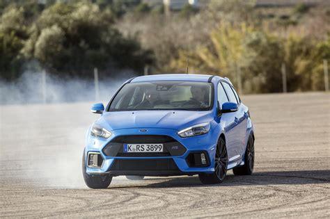 Ford Focus Drift by 2016 Ford Focus Rs Drift Mode Autoblog 日本版