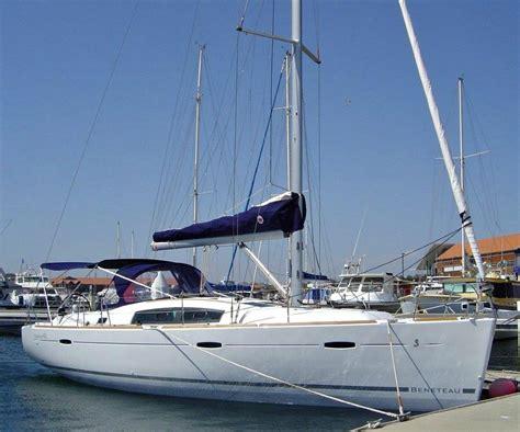 Beneteau Boats For Sale Australia by Beneteau Oceanis 40 Sailing Boats Boats For Sale
