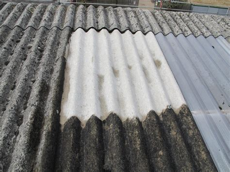asbestos roof steam cleaning asbestosroofcleaningcouk