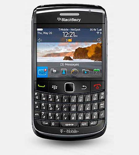 Blackberry Bold 9780 Gets Previewed Techeblog