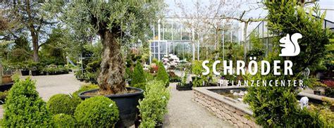 Schröder Baumschulen In Thedinghausen