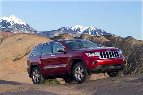 Jeep Cherokee 7 Cool Car Wallpaper