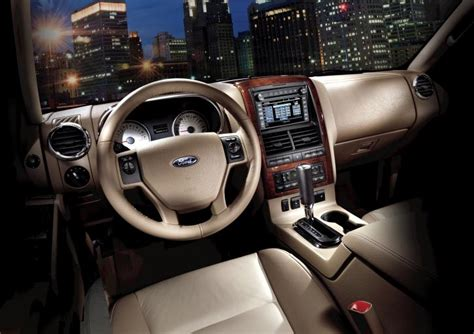 all car manuals free 2010 ford explorer sport trac parking system ford gets serious about car recycling
