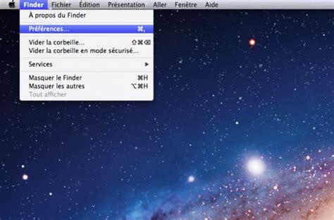 afficher disque dur bureau mac mac comment afficher l ic 244 ne du disque dur sur bureau trucs et astuces tips softonic