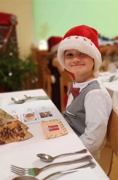 Ziemassvētki kopā ar Tutu un draugiem   PII Sprīdītis