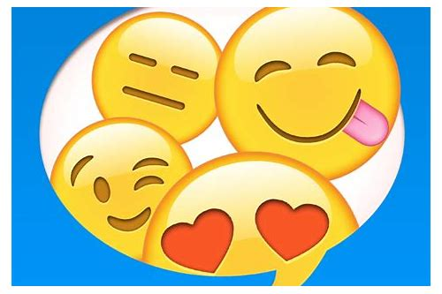 baixar emoticons ao vivo para whatsapp android