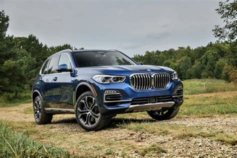 Bmw X5 2019 Picture by 2019 Bmw X5 Drive Review The Generalist