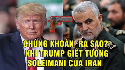 Theo báo cáo của bộ lao động mỹ, số người lần đầu nộp đơn xin trợ cấp. Chứng Khoán Sẽ Ra Sao Khi Mỹ Giết Tướng Soleimani Của Iran ...