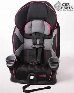 Evenflo Car Seat Instructions Straps