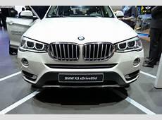 BMW X4, 4 Series Gran Coupe, ALPINA B6 Gran Coupe, X3 LCI
