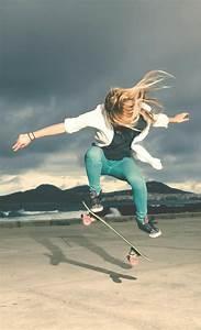 #LL @LUFELIVE #Skateboarding #SkateGal | SKATEBOARDING-LL ...