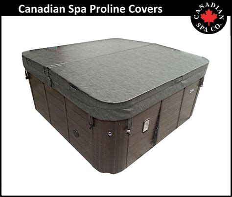 tub cover canadian spa proline tub cover 84in x 84in fast