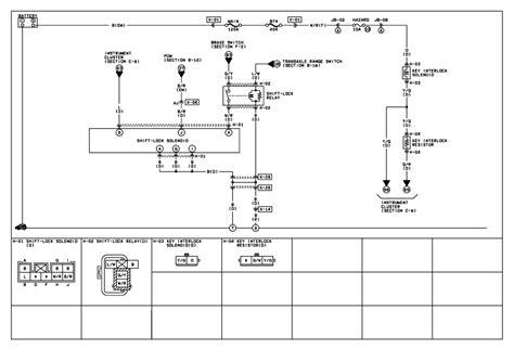 Repair Guides Key Interlock System