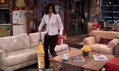 Cleaning Monica Friends Geller Clean Clothes Tips