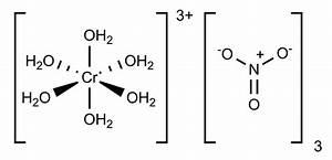 Chromium Trinitrate