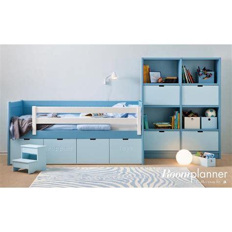conforama armoire chambre lit banquette enfant 4 tiroirs de rangement bahia asoral