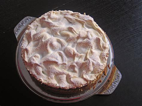 Rhabarberbaiserkuchen Von Froschvera Chefkochde