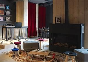 Mob Hotel Paris : mob h tel st ouen kiss my chef ~ Zukunftsfamilie.com Idées de Décoration
