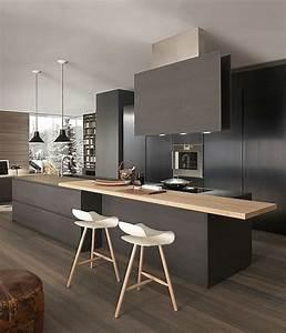1000 idees sur le theme plans de travail en bois sur With idee deco cuisine avec fabrication de table en bois