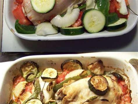 recette cuisine au four recettes de cuisine au four et poisson 7