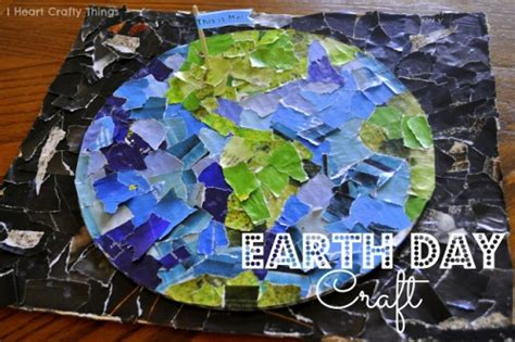 earth day activities  kids