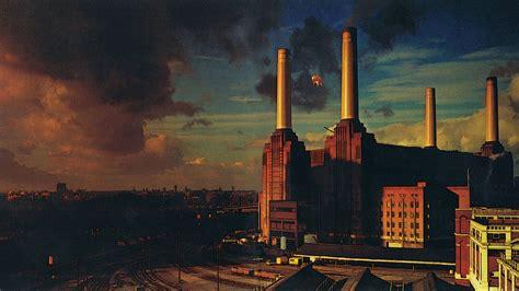 Animals Pink Floyd Wallpaper - pink floyd wallpapers wg wallpapers general
