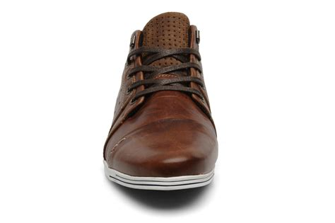 Bullboxer Yiann Trainers In Brown At Sarenza.co.uk (128440